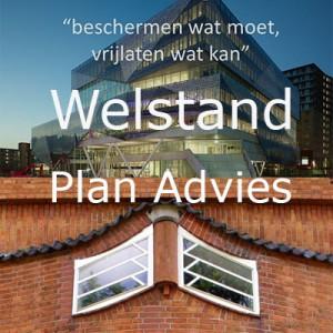 Welstand PlanAdvies