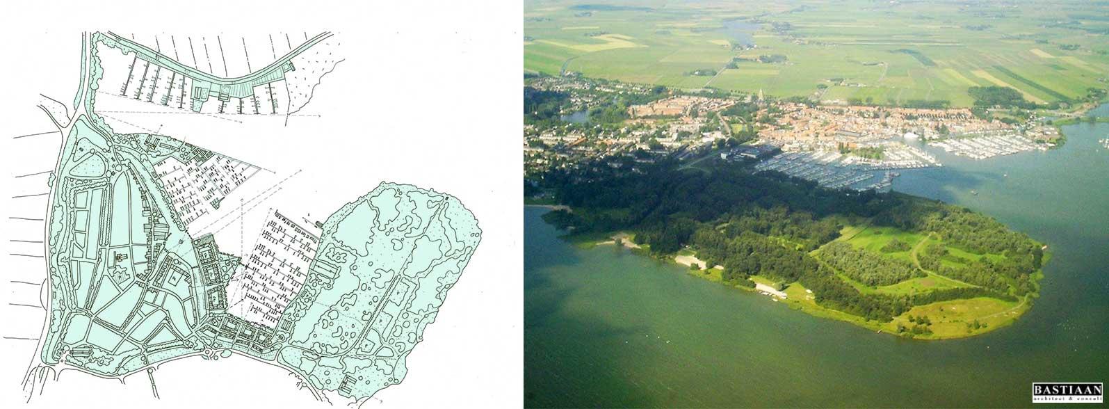 herbestemming havengebiedenstedenbouw | landschap | gebiedsontwikkeling