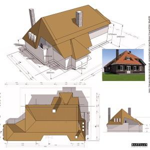 re-design landhuis